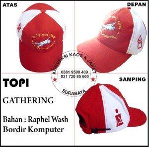 topi Gathering