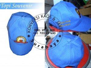 Bikin Topi Promosi Surabaya