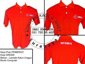 Jual Kaos Polo Surabaya