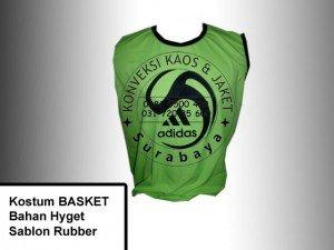 supplier baju basket