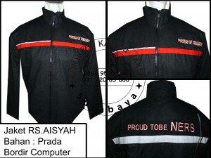 Produksi Jaket Surabaya