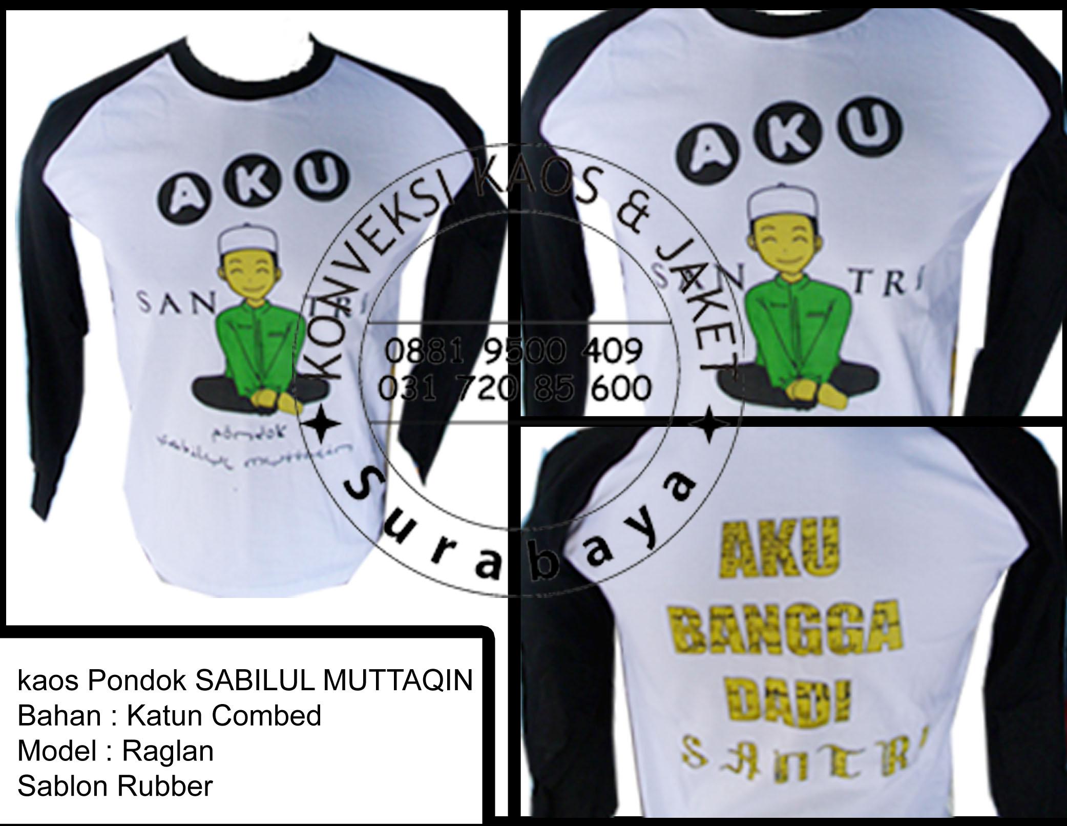 Contoh desain t shirt kelas - Produksi Kaos Sablon Murah