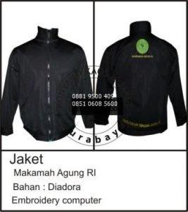 Grosir Jaket Murah, Jaket Konveksi Surabaya