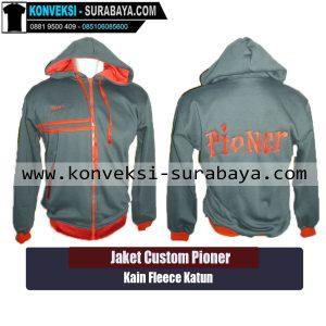 Vendor Jaket Surabaya