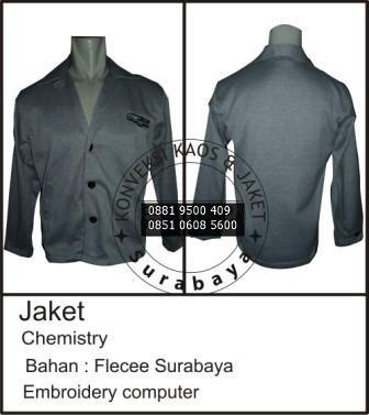 konveksi Jaket di Surabaya, Konveksi jaket produksi Surabaya