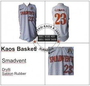 Pesan Baju Basket, Order Baju Basket