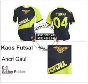 Pesan dan Order Baju Futsal, Baju Futsal Murah