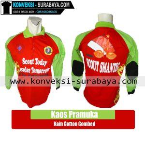 Vendor Jasa Bikin Kaos di Surabaya Secara Online