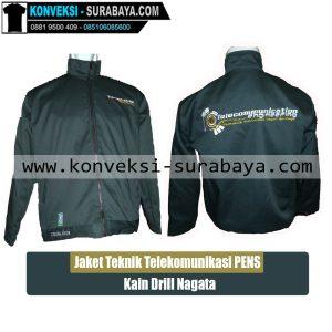 Vendor Konveksi Jaket di Surabaya