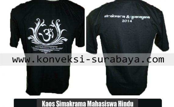 Tempat Produksi Kaos Surabaya Dengan Harga Murah dan Berkualitas