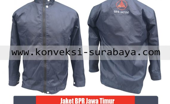Terima Pesan Jaket Surabaya Custom Murah Meriah