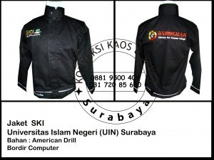 Distributor Jaket Surabaya