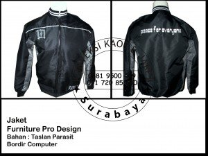 Supplier Jaket Surabaya