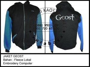 Produksi Jaket Online Surabaya