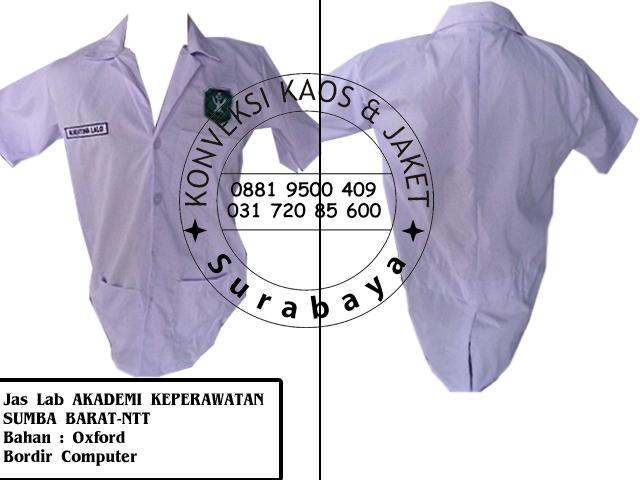 Pesan Baju Seragam Murah di Surabaya
