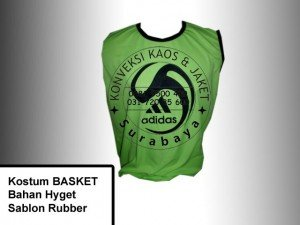 supplier baju basket