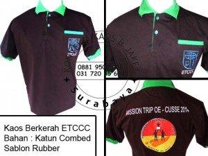 Agen Kaos Polo Surabaya