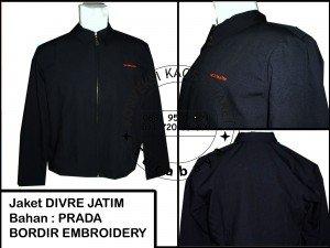 Distributor Jaket di Surabaya