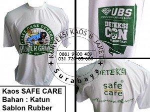 Distributor Kaos Oblong Murah
