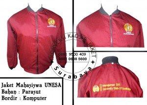 Bikin Jaket Parasut Surabaya
