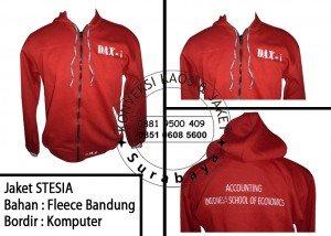 Jual Jaket Fleece Bandung
