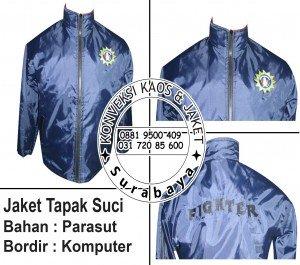 Order Jaket Parasut Murah di Surabaya