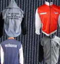Desain Jaket Kelas Keren dan Terbaru