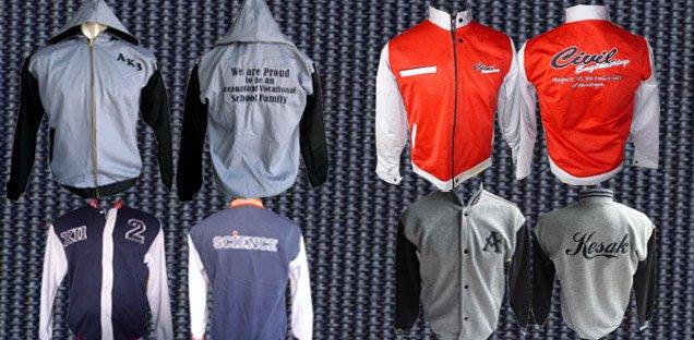 desain jaket kelas keren dan terbaru, desain jaket kelas keren