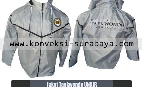Tempat Pembuatan Jaket Kampus di Surabaya