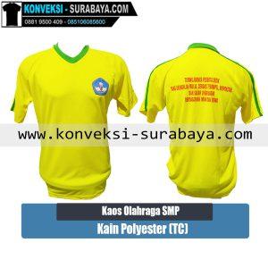Tempat Grosir Kaos Olahraga di Surabaya