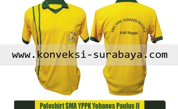 Seragam Baju Kaos KKN