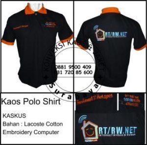 Kaos Polo Shirt Kaskus