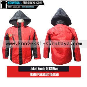 supplier jaket home industri di kota surabaya