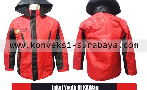 supplier jaket home industri di kota surabaya